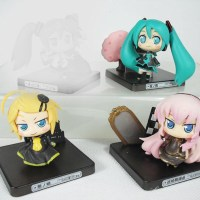 Jual Mini Vocaloid Figure