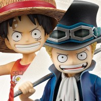 Jual One Piece Figure : The Grandline Children vol.1