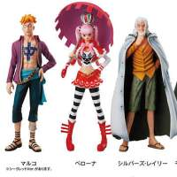 Jual One Piece Anime Super Styling 3Days 2Years (3D2Y) Figure