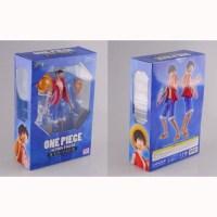 Jual One Piece Action Figure (Bisa Digerakkan)