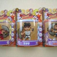 Jual - Street Fighter Chibi - Rp. 225.000