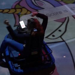 Position Tracking - Kart Racing