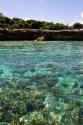 clear water @ kambing island, bulukumba