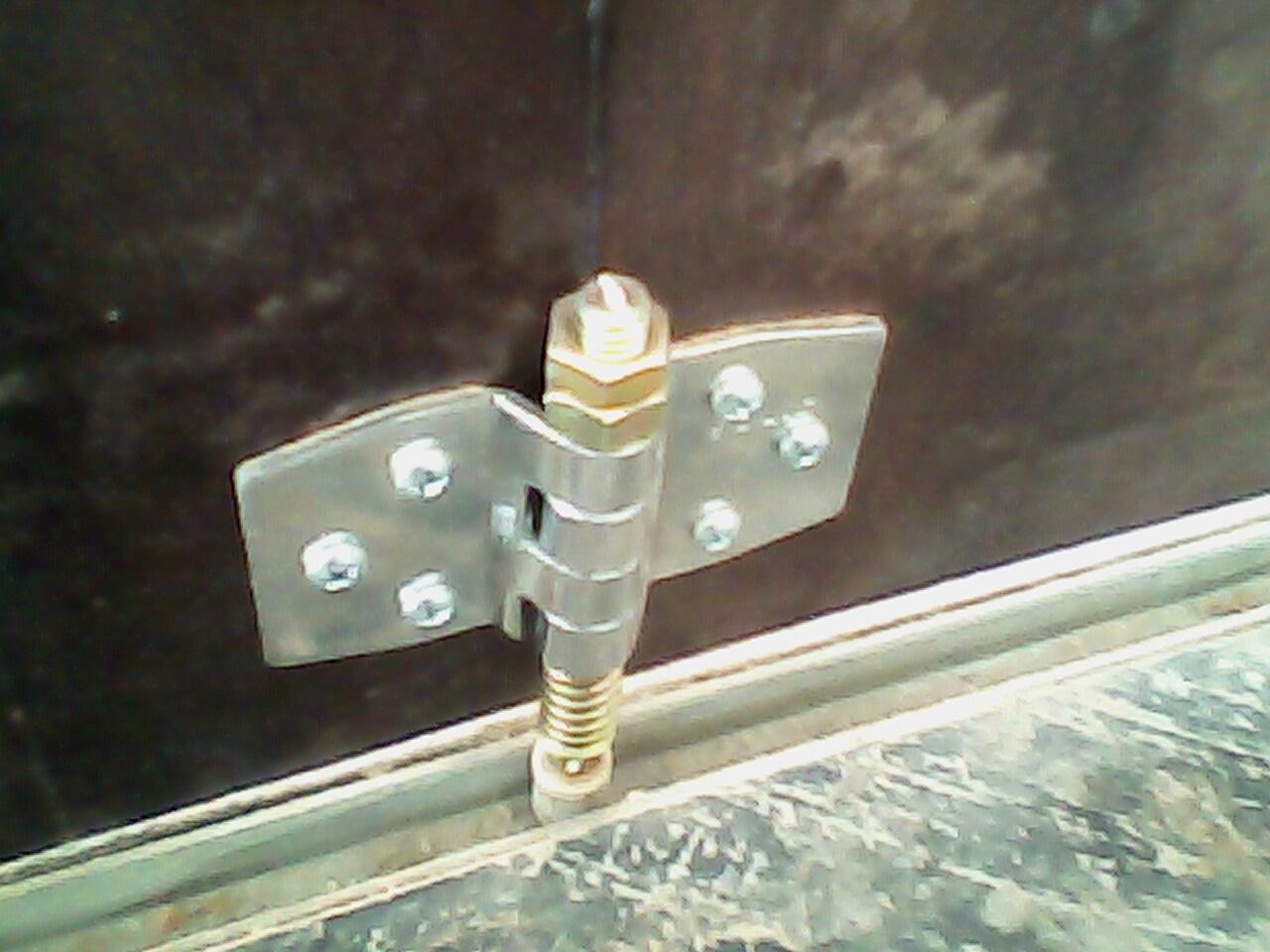merk baja ringan anti karat rel engsel pintu garasi | i n d o v t a - bogor ...