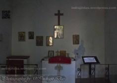 Church - Greek Cemetery Kolkata (Calcutta)