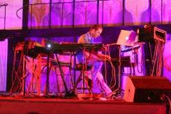 12. Live at Costinesti (2007) - 8