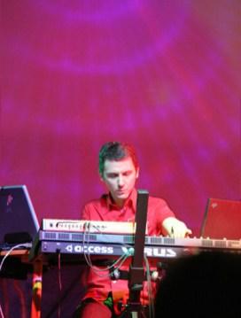 30. Live Energy 27 (2005)