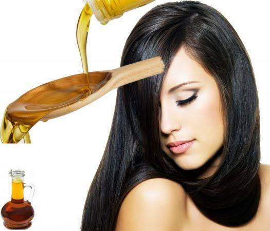 How to Oil Your Hair Like a Pro!