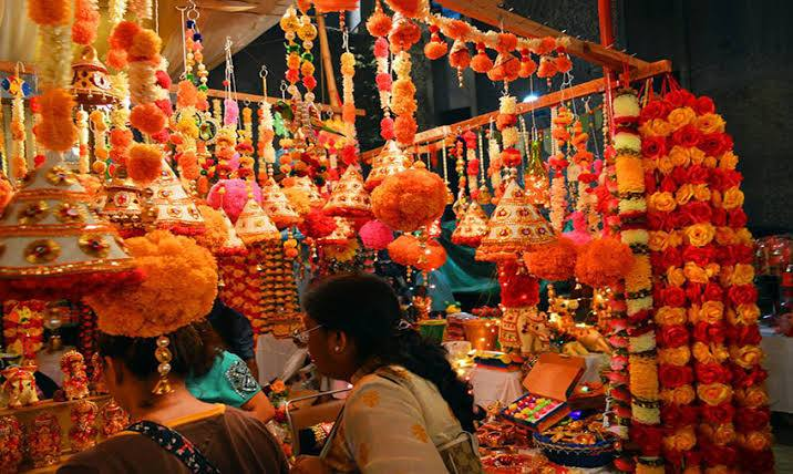 What customers are looking forward to this Diwali!
