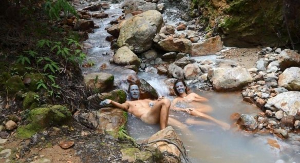 goracy potok dominika