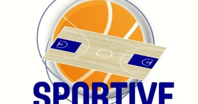 Logo commission sportive