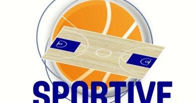 Logo commission sportive