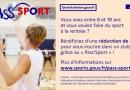 Le Pass'Sport