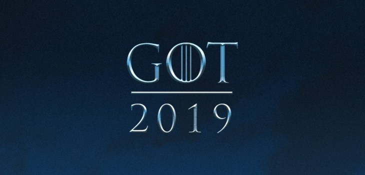 Game Of Thrones 2019