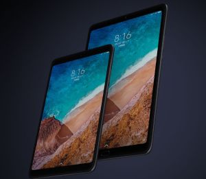 Xiaomi Mi Pad 4 Plus ParkyPrakhar