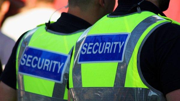 Security Guard Training