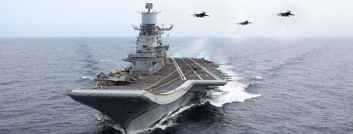 india navy 2020 2030