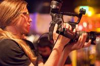 Needs & Wants On Set Photography
