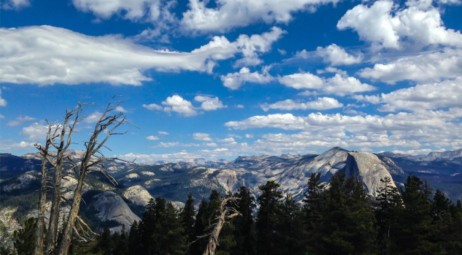 In The Sierras: Photography by Matias Masucci and Briann Baker
