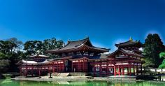 Around Japan - Byōdō-in Temple in Uji by Matias Masucci