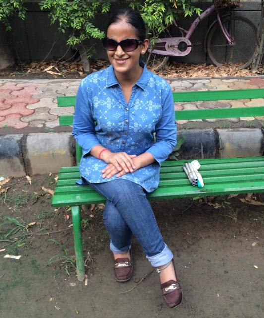 Binni Kumari _ Profile Picture