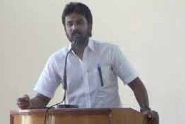 Krishank Reddy To Join TRS