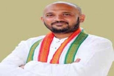 Defeat Modi-KCR Duo To Restore Democracy: Cong