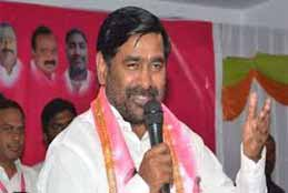 Jagadish Visits Yanam To Attend A Function