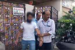 NIA conducts raids in Old Hyderabad, One Arrested