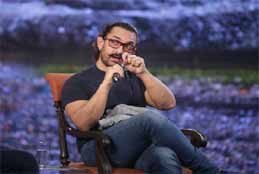 Aamir Khan's 'Laal Singh Chaddha' To Release On Christmas 2020