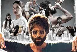 Kabir Singh 2019 Trailer Reviews