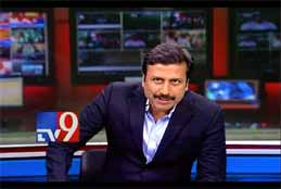 SC Asks TV9 CEO To Obtain Bail From HC & Appear Before Police For Questioning