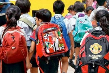 Half-A-day Schools In AP Till June 22