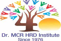 MES Probationers At Dr MCR HRD Institute Organize Blood Donation Camp