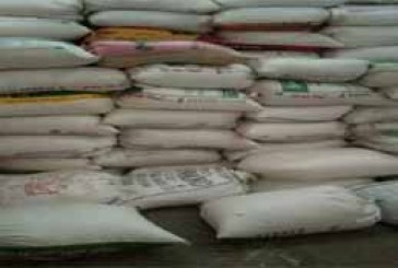 Two Held For Diverting PDS Rice In Hyderabad
