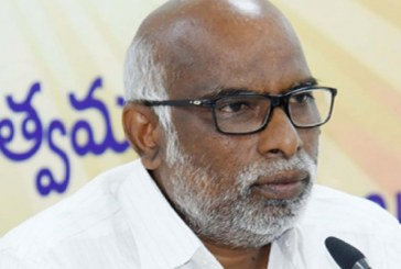 Dokka Manikya Varaprasad Quits As MLC Against Three-Capitals Move