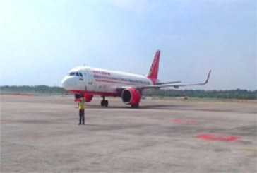 Air India Flight with Indians from the US Reaches Hyderabad