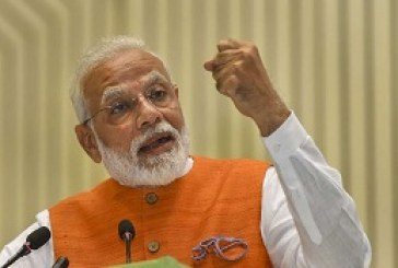 We will Definitely get our Growth Back: Modi