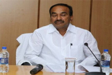 Lockdown in Hyderabad only CM: Etela