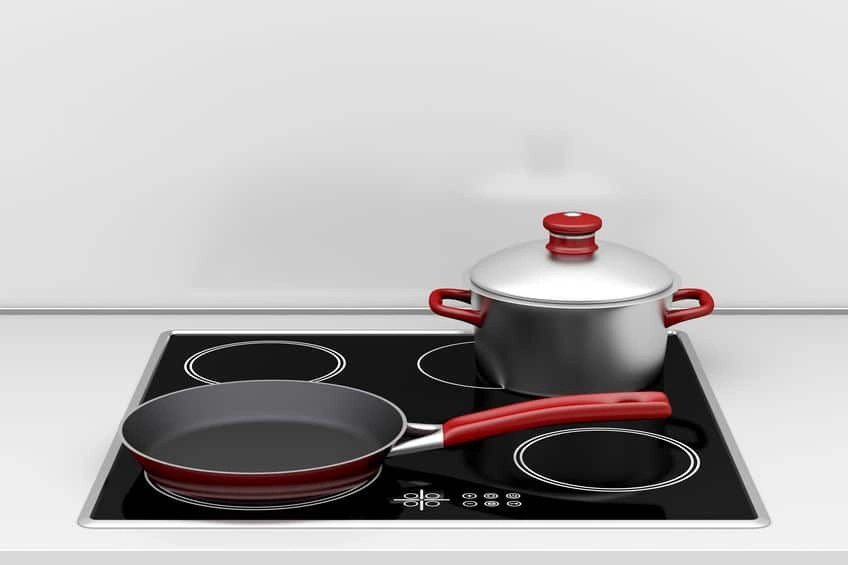 Induction Stove User Manual