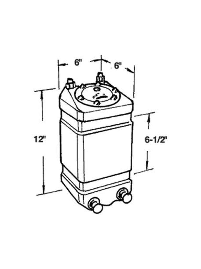 Nitrous Enrichment Fuel Cells