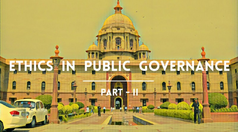 public governance series watermark 2 cover | Indus Dictum