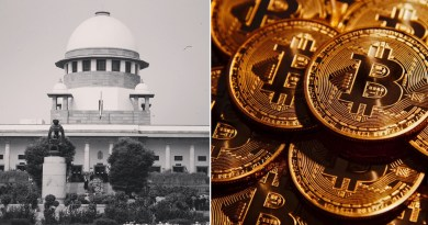 Bitcoin Supreme Court Notice