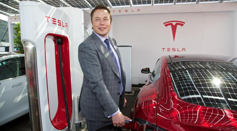 Elon Musk, Tesla, South Australia Battery Station 100 MW