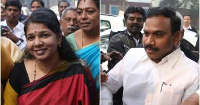 Kanimozhi, A Raja, 2G Scam Trial Judgement (21 December 2017) (CBI Special Court, New Delhi)