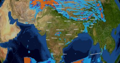 Weather forecast india