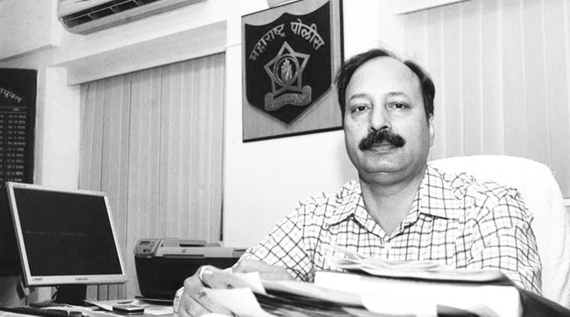 Hemant Karkare, IPS Officer