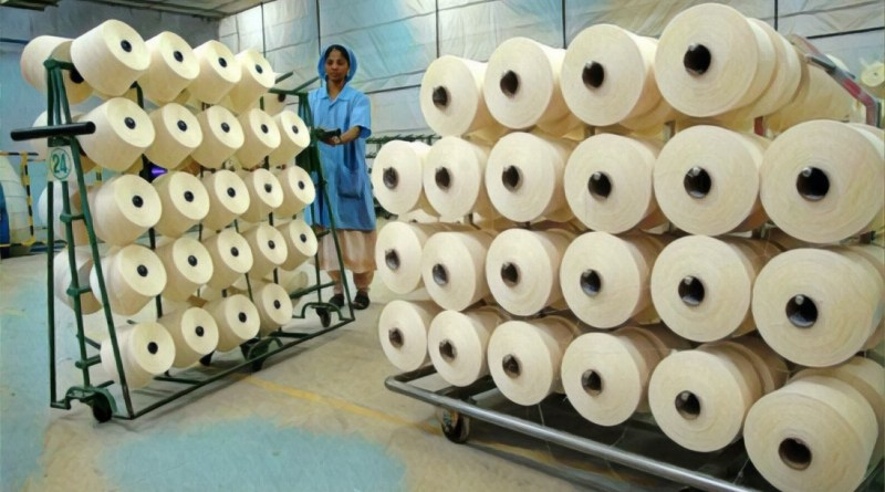 Persistent Decline in Cotton Yarn Exports Deeply Concerning: TEXPROCIL Chairman