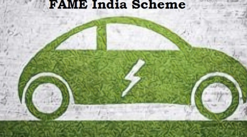285,000 Hybrid & Electric Vehicle buyers provided subsidy under FAME India Scheme