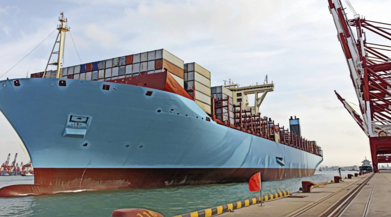 67 Projects worth Rs 5,702 Cr approved to improve port infrastructure, connectivity: Shipping Min